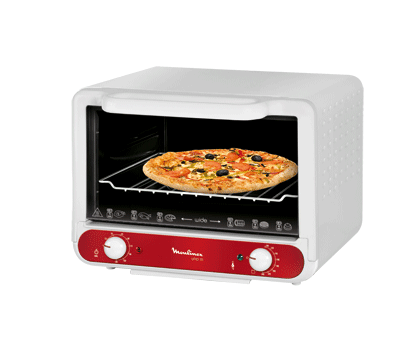 Mini four lectrique uno m moulinex - Mini four moulinex 39l ...